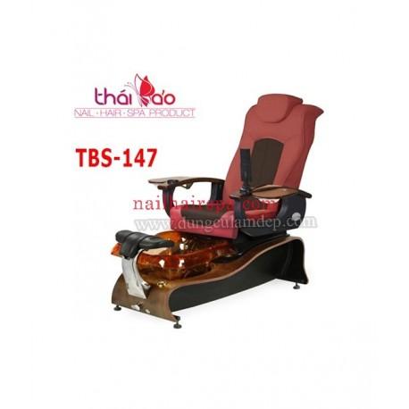 Ghe Spa Pedicure TBS147