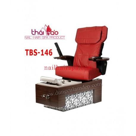 Ghe Spa Pedicure TBS146