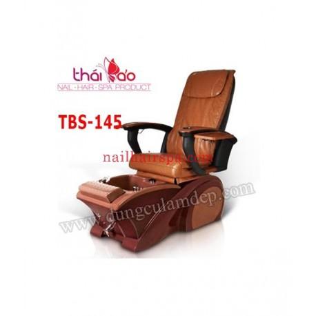 Spa Pedicure Chair TBS145