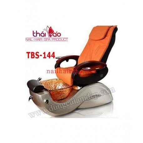 Ghe Spa Pedicure TBS144