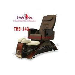 Ghế Spa Pedicure TBS143