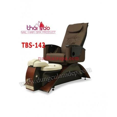 Ghe Spa Pedicure TBS143