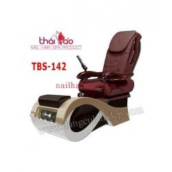 Ghế Spa Pedicure TBS142
