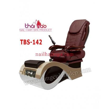 Ghe Spa Pedicure TBS142