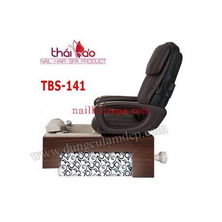 Ghe Spa Pedicure TBS141