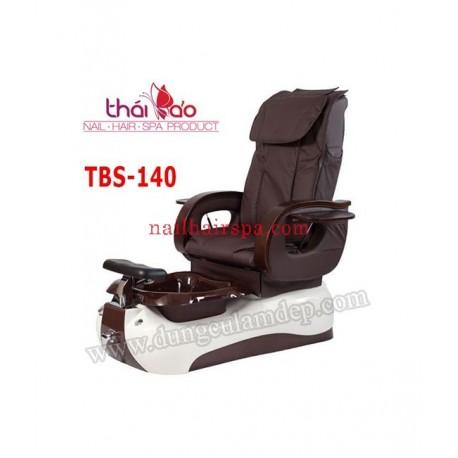 Ghe Spa Pedicure TBS140