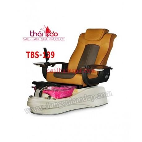 Ghe Spa Pedicure TBS138