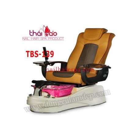 Spa Pedicure Chair TBS138
