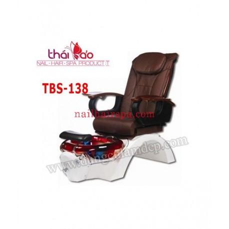 Spa Pedicure Chair TBS138