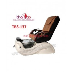 Ghế Spa Pedicure TBS137