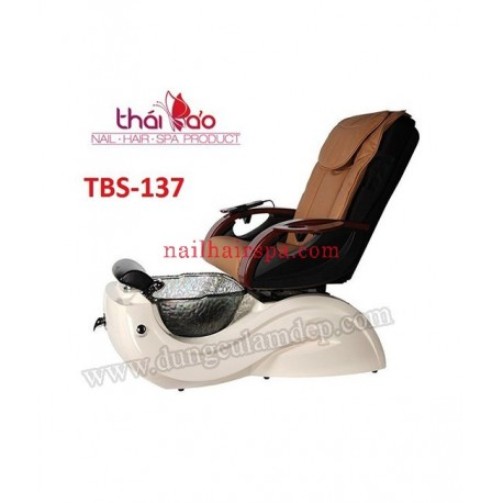 Spa Pedicure Chair TBS137