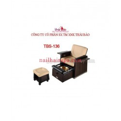 Spa Pedicure Chair TBS136