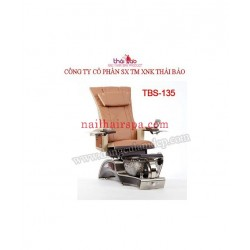 Spa Pedicure Chair TBS135