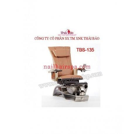 Ghe Spa Pedicure TBS135