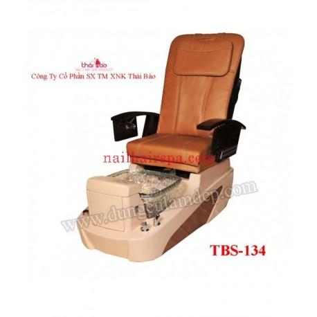 Spa Pedicure Chair TBS134