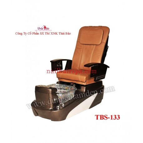 Spa Pedicure Chair TBS133