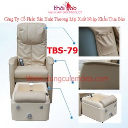 Ghế Spa Pedicure TBS79