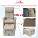 Ghế Spa Pedicure TBS79