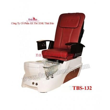 Ghe Spa Pedicure TBS132