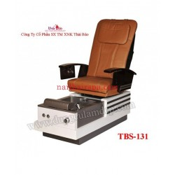 Spa Pedicure Chair TBS131