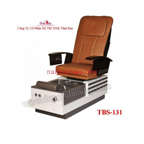 Ghe Spa Pedicure TBS131