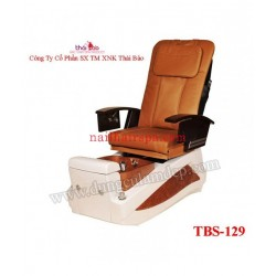 Ghế Spa Pedicure TBS129