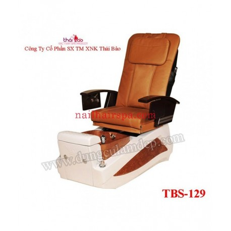 Spa Pedicure Chair TBS129