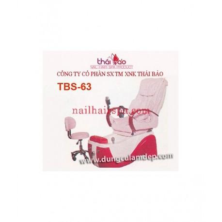 Ghe Spa Pedicure TBS63