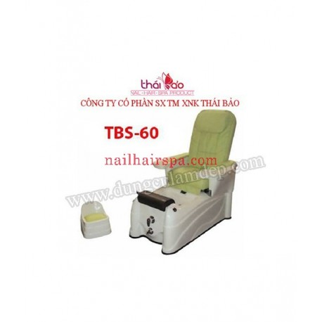 Ghe Spa Pedicure TBS60