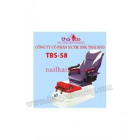 Ghe Spa Pedicure TBS58