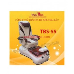 Spa Pedicure Chair TBS55