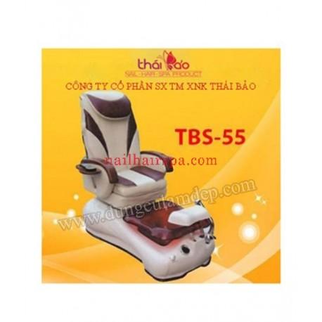 Ghe Spa Pedicure TBS55