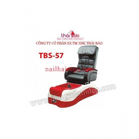 Spa Pedicure Chair TBS57