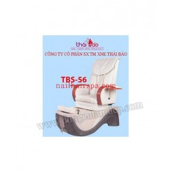 Ghế Spa Pedicure TBS56