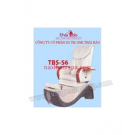 Spa Pedicure Chair TBS56