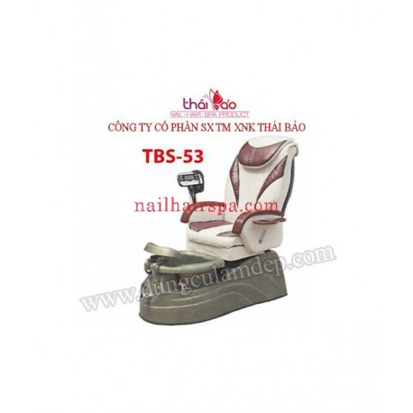 Ghe Spa Pedicure TBS53