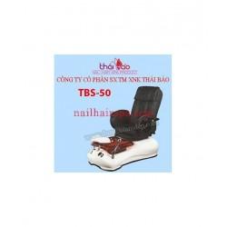 Spa Pedicure Chair TBS50