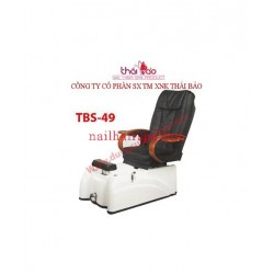 Ghế Spa Pedicure TBS49