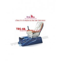 Ghế Spa Pedicure TBS48