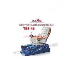 Ghế Spa Pedicure TBS46