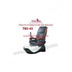 Ghế Spa Pedicure TBS45