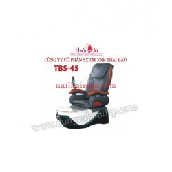 Spa Pedicure Chair TBS45