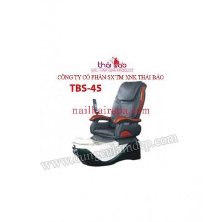 Ghe Spa Pedicure TBS45