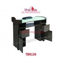 Nail Tables TBN136