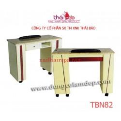 Nail Tables TBN82