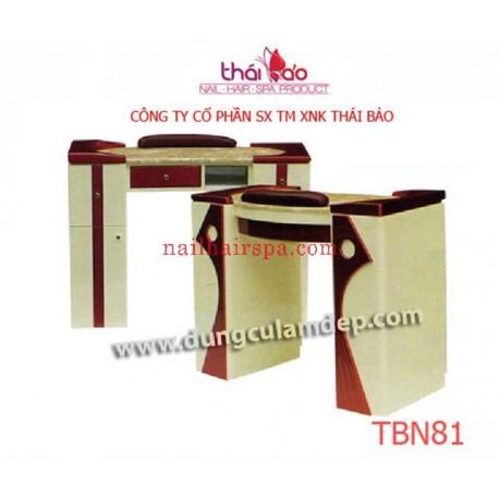 Nail Tables TBN81