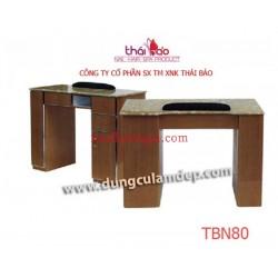 Nail Tables TBN80