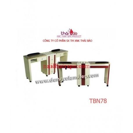 Nail Tables TBN78