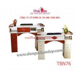 Nail Tables TBN76