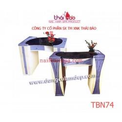 Nail Tables TBN74